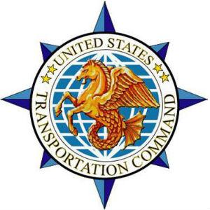 USTRANSCOM Logo.