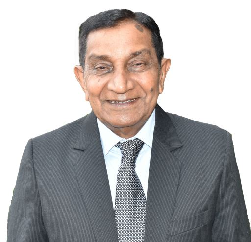 Image of Mr. Shankar Khepar, Executive Vice President